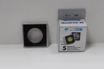 Новая цена! квадрум xl для монет ,диаметром 42мм, наружный р.